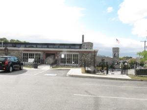 Thundermist Health Center-W.Warwick