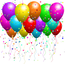 AnniversaryClipArtBalloons
