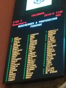 unanimous nada bill passage